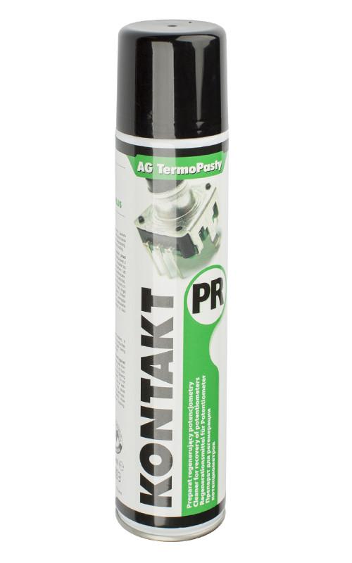 Очиститель потенциометров AG Termopasty Kontakt PR 300 мл