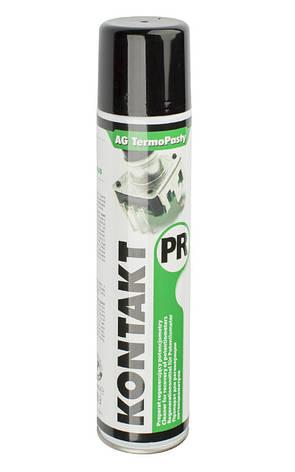 Очиститель потенциометров AG Termopasty Kontakt PR 300 мл, фото 2