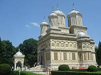 Паломничество в Румынию. Влахия.