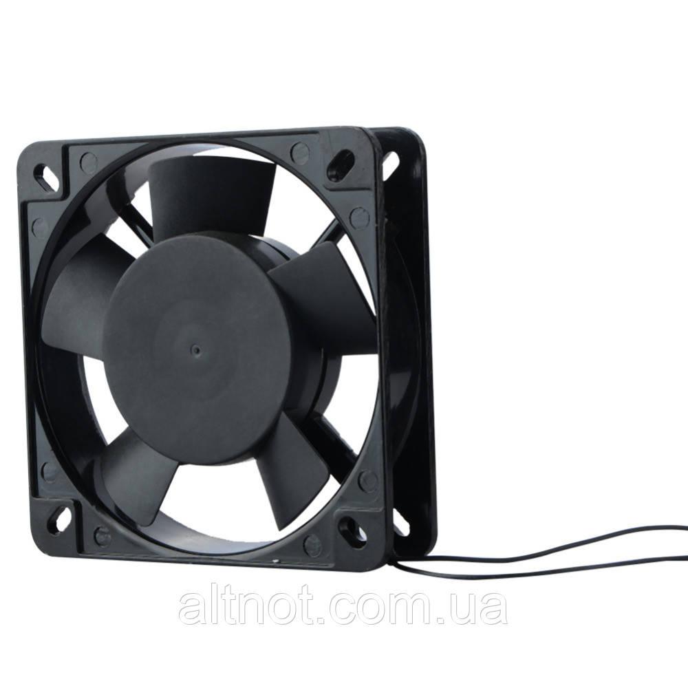 Вентилятор 92x92x25mm. Axial Fan модель FM9225A2  220В. 17Вт.
