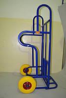 Kolvi ТГН-200.250 Ручная тележка для перевозки стройматериалов