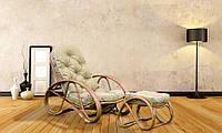 Кресло с Пуфом Set , фото 1
