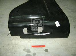 Крыло заднее левое УАЗ 469 (31512)- под тент (УАЗ). 469-5401059
