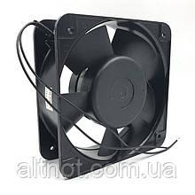 Вентилятор 108x108x26мм. Axial Fan модель FM10826A2  220В. 17Вт.
