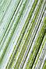 Радуга дождь № 1+15+19 (белый, салатовый, оливковый)