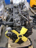 Двигатель МТЗ (81л.с.) ТНВД, корзина, компр., генер., старт., НШ (ММЗ). Д243-91(648)