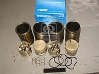Гильзо-комплект УАЗ 417 (ГП+Палец) М/К (УМЗ). 417.1000114