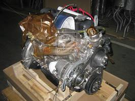 Двигатель УАЗ (А-92, 89 л.с.) с рычажным сцепл. (УМЗ). 4218.1000402-10