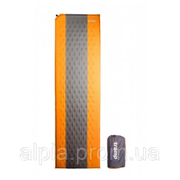 Самонадувной коврик Tramp TRI-002 (180х50х2.5)