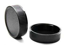 Крышки задние для объективов с резьбой М42 и М39