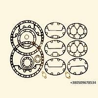 Комплект прокладок компрессора Carrier 05K24 17-44707-00