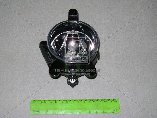 Фара противотуманная без ламп. б/упак. ВАЗ 2170, 2171, 2172 Приора левый (производство ОАО Автосвет)