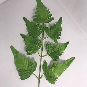 Искусственный, декоративный лист.Лист для декора., фото 2