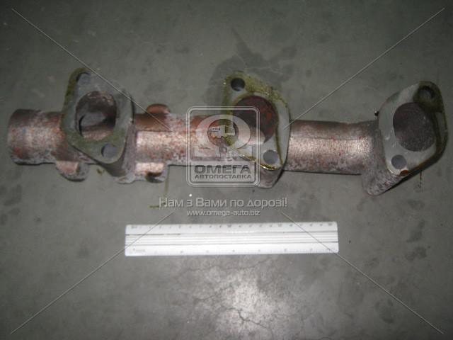 Коллектор задний ХТЗ 170221 дв.Д260.4S2 (ММЗ). 260.5-1008022