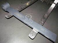 Лист рессоры коренной SAF, SAUER (RIDER). 01615001