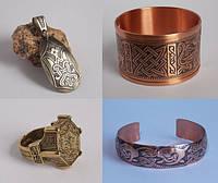 Новое прибытие славянских, кельтских и скандинавских украшений