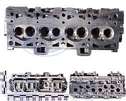 Головка блока ВАЗ 21114 двигателя 1,5 8-ми клапанный. инжектор(2108-2112). 21114-1003011-40 (АвтоВаз)