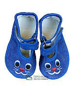 Детские туфли домашние оптом Украина, фото 1