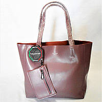 Женская сумка CELINE кожа темно-розового цвета TМT-400944, фото 1