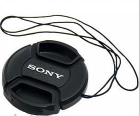 Крышки передние для объективов SONY