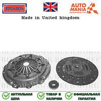 Сцепление на Фиат дукто, орзина, диск, комплект сценпления для Fiat Ducato  Borg & Beck   HK7625