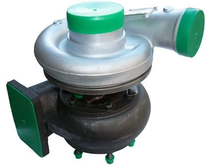 Турбокомпресор ТКР-90   ЯМЗ-236   ЯМЗ-238   ЯМЗ-240   ЯМЗ-7511