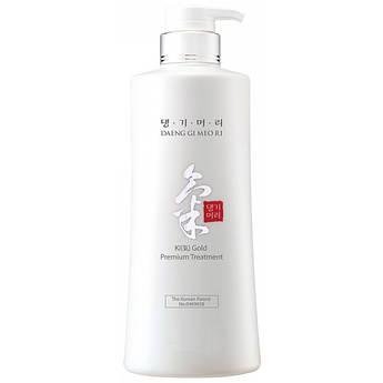 Увлажняющий кондиционер для всех типов волос Daeng Gi Meo Ri Ki Gold Premium Treatment 300 ml