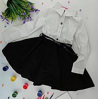 e4f5b90ebbd Школьная форма для девочек Платье Эмми Sofia Shelest