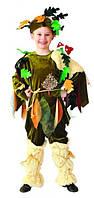 Прокат карнавального костюма Леший Киев