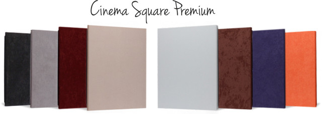 Vicoustic Cinema Square Premium звукопоглощающая панель