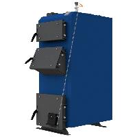 Твердотопливный котел длительного горения Неус-ВМ 13 кВт + Бесплатная доставка
