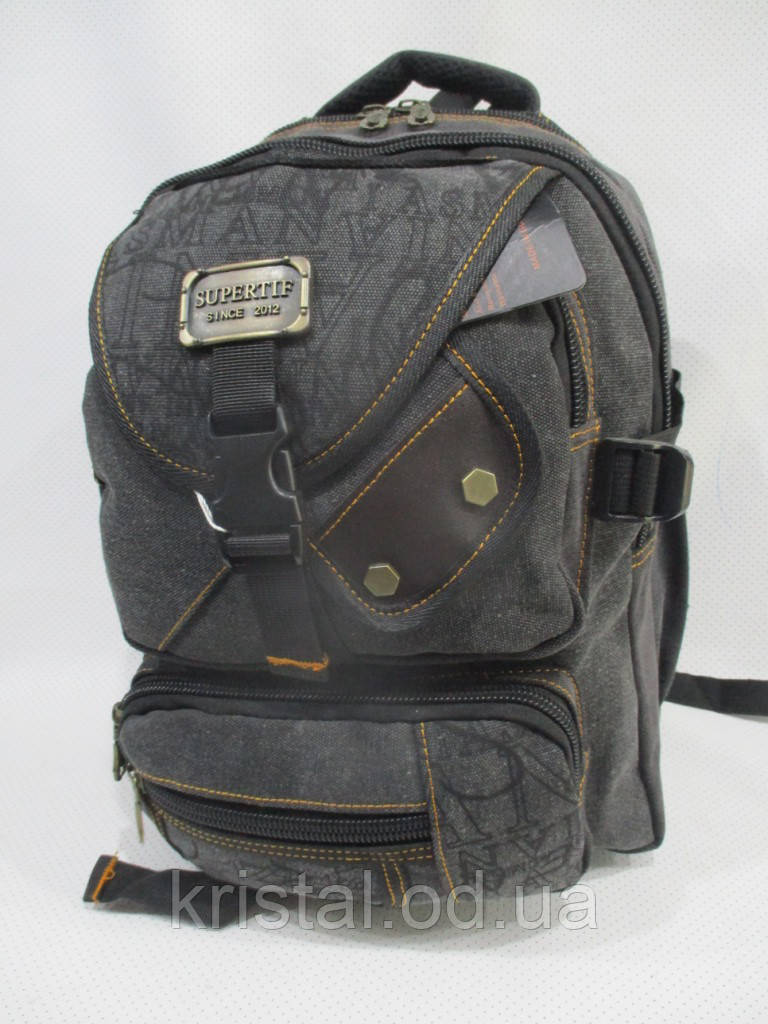 """Рюкзак серії (29*40 см) """"Premium"""" №863"""