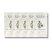Увлажняющий кондиционер Daeng Gi Meo Ri Ki Gold Premium Treatment 10 ml