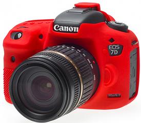 Силиконовые чехлы-футляры для фотоаппаратов