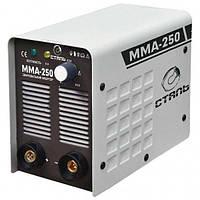 Зварювальний інвертор Сталь MMA-250