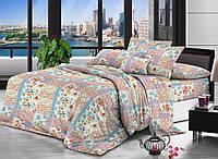 Комплект постельного белья Zastelli жатка Евро 15382-10 арт.13865