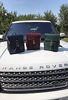 Стильный рюкзак с логотипом бренда 1229 (ЮЛ)
