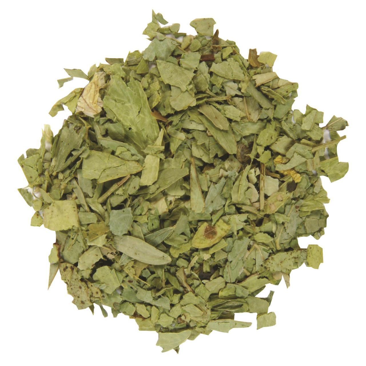 Frontier Natural Products, Органические листья сенны, порезанные и просеянные, 16 унций (453 г)