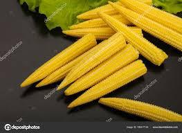 Кукуруза беби (мини), фасовка 1 кг