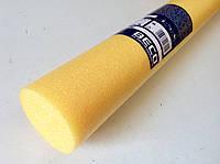 Нудлы, аквапалка для плавания и аква фитнеса ВЕКО (Германия) желтый