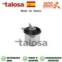 Сайлентблок на Мерседес Е, полиуретановый сайлентблок для Mercedes E-Class  Talosa   5708462