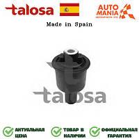 Сайлентблок на Мерседес Е, полиуретановый сайлентблок для Mercedes E-Class  Talosa   5701770