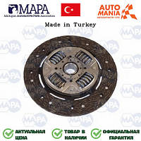 Сцепление на Мерседес Е, орзина, диск, комплект сценпления для Mercedes E-Class  MAPA   007240509