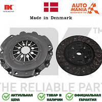 Сцепление на Мерседес Е, орзина, диск, комплект сценпления для Mercedes E-Class  NK   133352