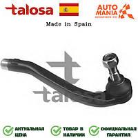 Рулевой на конечник на, наконечник рулевой для Mercedes ML-Class  Talosa   4201759