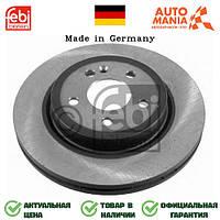 Тормозные диски на Мерседес МЛ, блины для Mercedes ML-Class  Febi   21921