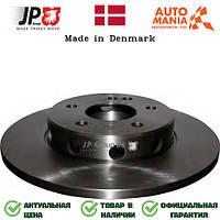 Тормозные диски на Мерседес С, блины для Mercedes S-Class  JP group   1363101400
