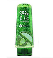 Универсальный увлажняющий гель алоэ Etude House 99% aloe soothing gel