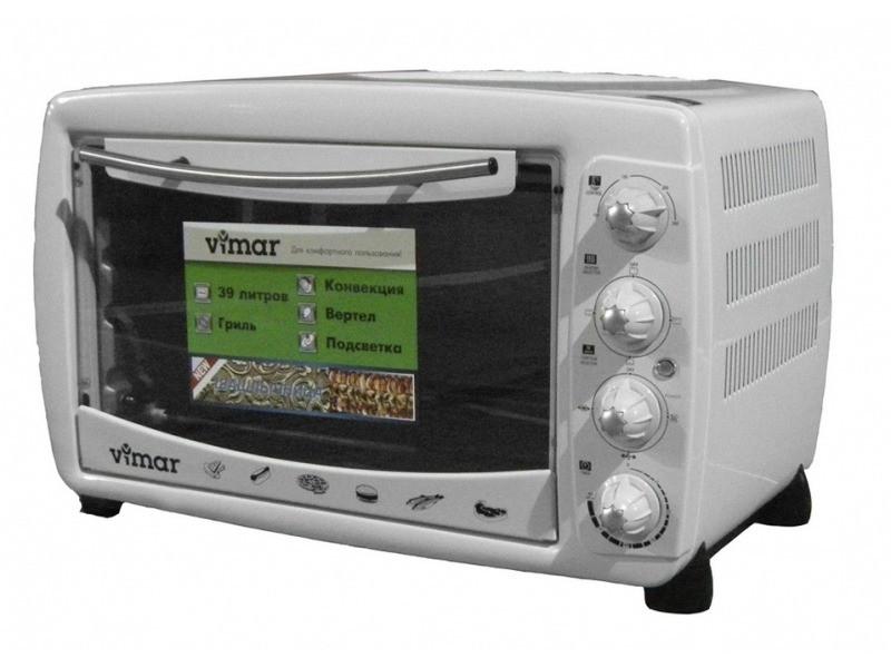 Мини-печь Vimar VEO-3922W