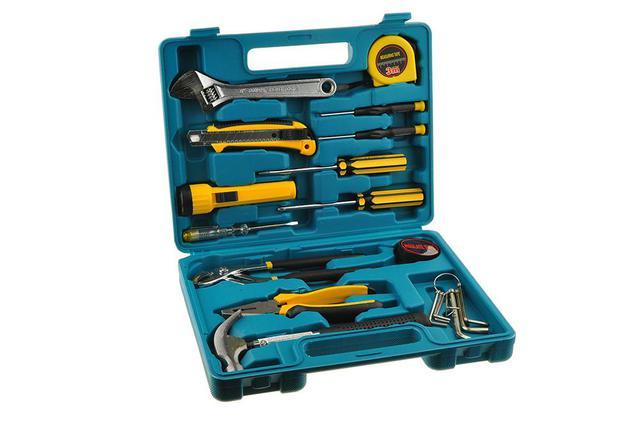Кейс с инструментом Tool Set 21